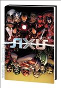 Avengers & X-Men: Axis Book #1 Hardcover