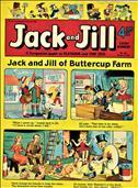 Jack and Jill #205