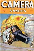 Camera Comics #1