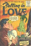 Falling in Love #5