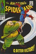 The Amazing Spider-Man #60