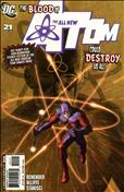The All New Atom #21