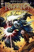 Ragnarok: The Breaking of Helheim #6 Variation A