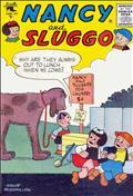 Nancy and Sluggo #123