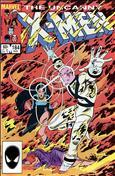 The Uncanny X-Men #184