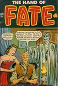 Hand of Fate (Ace) #10