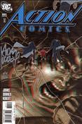 Action Comics #851 Variation B