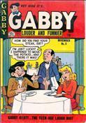 Gabby #3