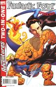 Marvel Adventures Two-in-One #8