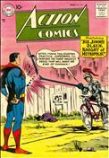 Action Comics #231