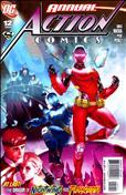 Action Comics Annual #12