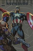 Ultimate Avengers #1 Variation B