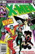 The Uncanny X-Men (Canadian Edition) #171