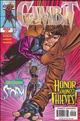 Gambit (5th Series) #2