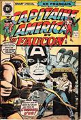 Capitaine America #39