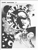 Comic Crusader #13