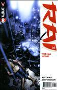 Rai (2nd Series) #8 Variation A