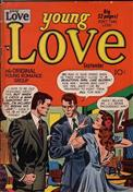 Young Love (Crestwood) #13