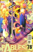 Fables #76