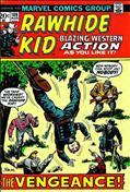 Rawhide Kid (1st Series) #109