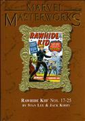 Marvel Masterworks: Rawhide Kid #1 Variation A