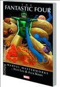 Marvel Masterworks: The Fantastic Four #7
