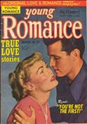 Young Romance (Prize) #29