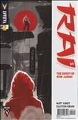 Rai (2nd Series) #2 Variation A