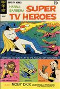 Hanna-Barbera Super TV Heroes #3