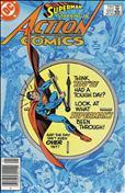 Action Comics #551