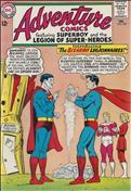 Adventure Comics #329