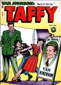 Taffy Comics #5
