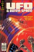 UFO & Outer Space #17