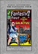 Marvel Masterworks: The Fantastic Four #5 Hardcover - 2nd printing