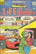 Life With Archie #102