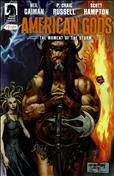 American Gods: The Moment of the Storm #7 Variation A