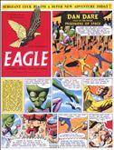 Eagle (1st Series) #257