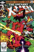 The Uncanny X-Men #160