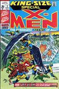 The Uncanny X-Men Annual #2