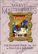 Marvel Masterworks: The Fantastic Four #2 Variation A