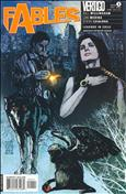 Fables #1 Variation A