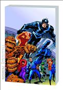 The Essential Fantastic Four #4  - 2nd printing