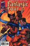 Fantastic Four (Vol. 2) #7