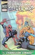 The Amazing Spider-Man #1 ACE Edition
