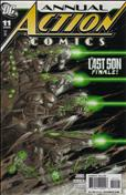 Action Comics Annual #11 Variation A
