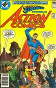 Action Comics #499