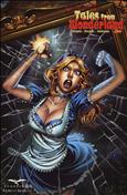 Tales from Wonderland: Alice #1 Variation A