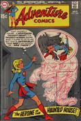 Adventure Comics #395