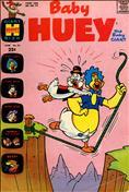 Baby Huey the Baby Giant #95