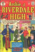 Archie at Riverdale High #12